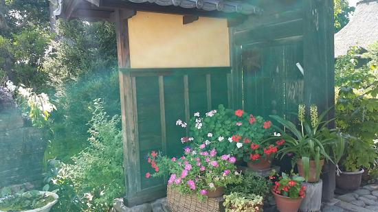 Ono-cho, Japan: 牧村家住宅