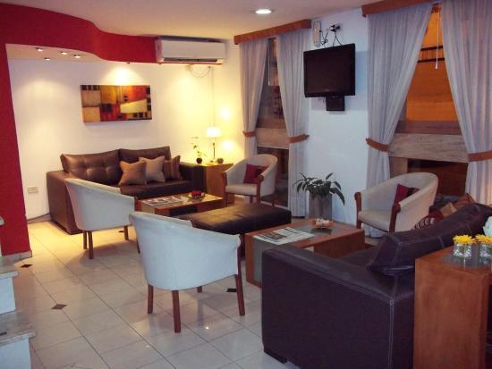 Aires del Rosario Apart Hotel