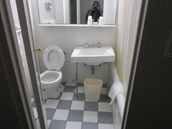 Bathroom Photo De Hotel Pennsylvania New York New York