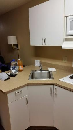 Extended Stay America - Pittsburgh - West Mifflin: 20151009_211740_large.jpg