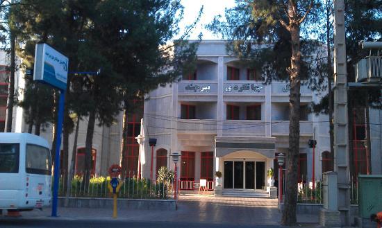 Hotel Jahangardi Birjand