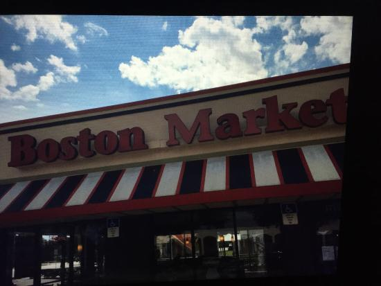 Boston Market Vero Beach Florida