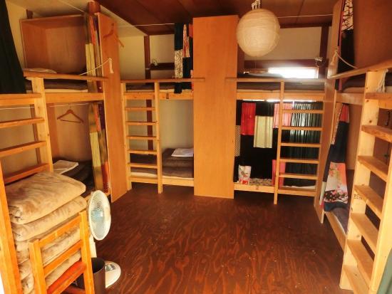 Hasil gambar untuk Hiroshima Guesthouse Roku