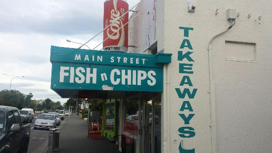 Main Street Fish & Chips