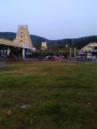 Mahanandi Temple照片