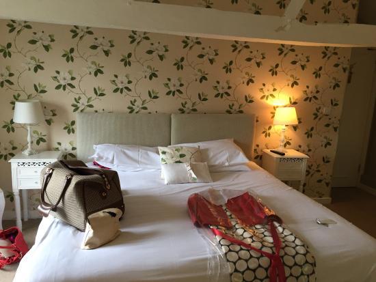 Orles Barn Hotel: photo2.jpg