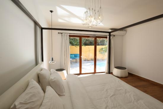 Stylish Bungalows stylish and elegant sunset bungalows at janna sur mer - picture of