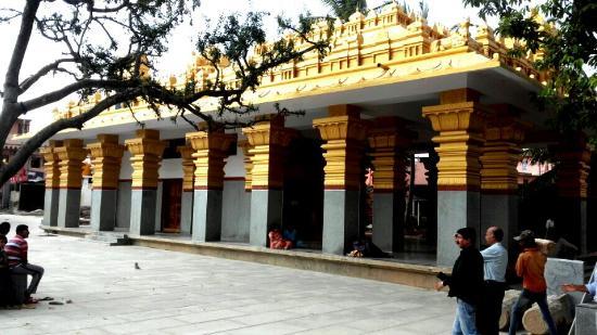 Hasanamba Temple