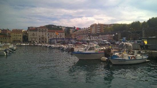 Une autre picture of le chalut port vendres tripadvisor - Restaurant le france port vendres ...