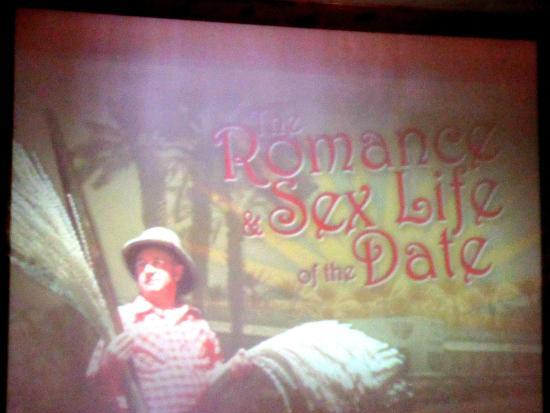 Sex date a life