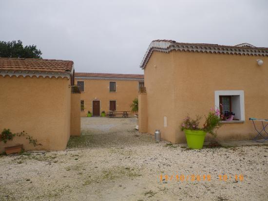 Sury-le-Comtal, ฝรั่งเศส: Belle bâtisse