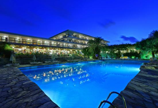 Sitia Beach City Resort & Spa : Swimming Pool