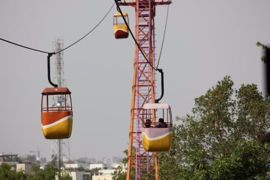 Ocean Park India Hyderabad What To Know Before You Go