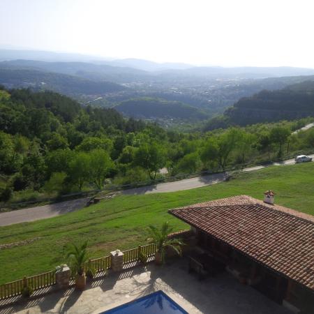 Park Hotel Sevastokrator: My room's view
