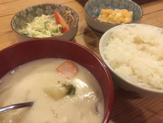 Kumamoto Guest House Little Asia Minamiaso: photo1.jpg