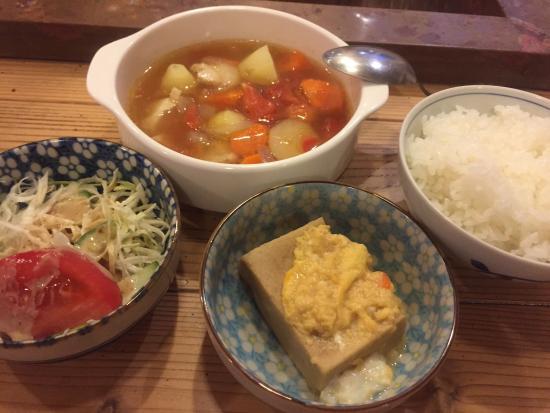 Kumamoto Guest House Little Asia Minamiaso: photo2.jpg