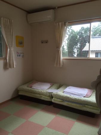 Kumamoto Guest House Little Asia Minamiaso: photo4.jpg