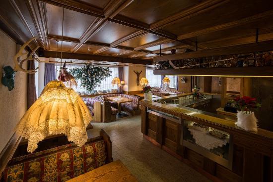 Hotel Italia: il nostro bar