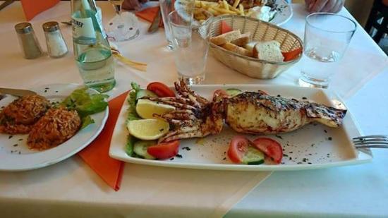 Restaurant Troja
