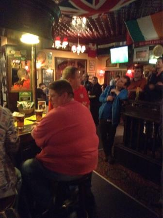 Mr. Pickwick Pub : photo0.jpg