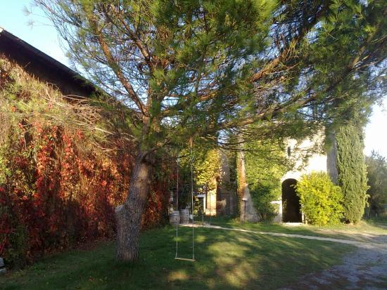 Domaine Rotonde Cavalier