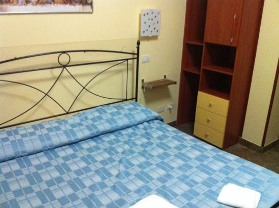 Bed And Breakfast La Porta: letto