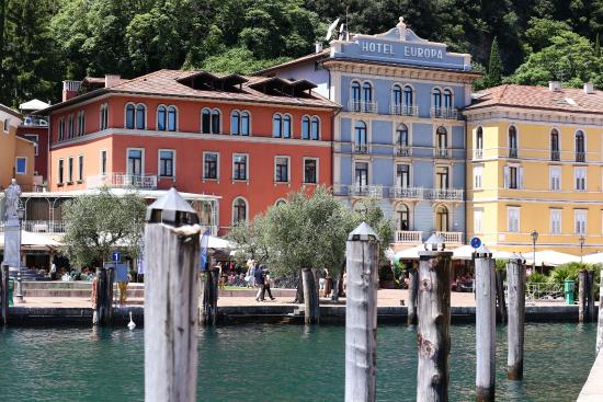 Photo of Hotel Europa Riva Del Garda
