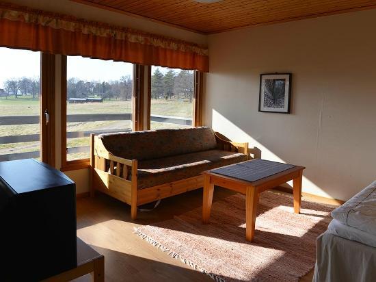 Sovrum sovrum stuga : Sovrum, stuga - Bild från Nässlingen, Österåker - TripAdvisor