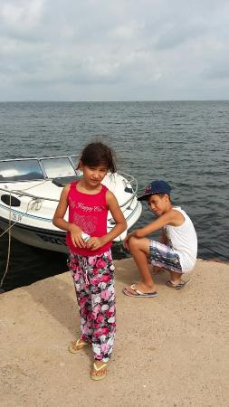 Bocana Beach