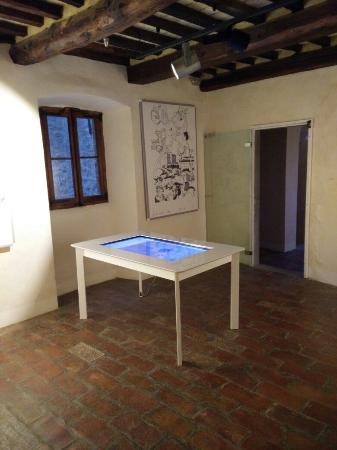 Museo La Rocca delle Fiabe