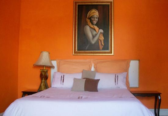Liziwe's Guest House: Room 4