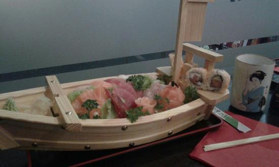 Sushi Li