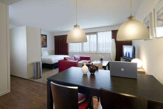 Hotel Amstelveen