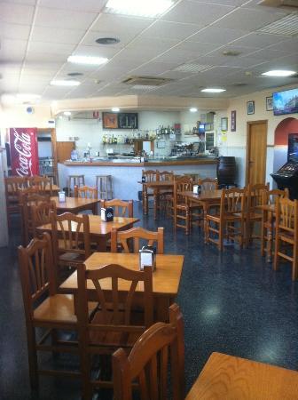 Meson Restaurante Atalayas