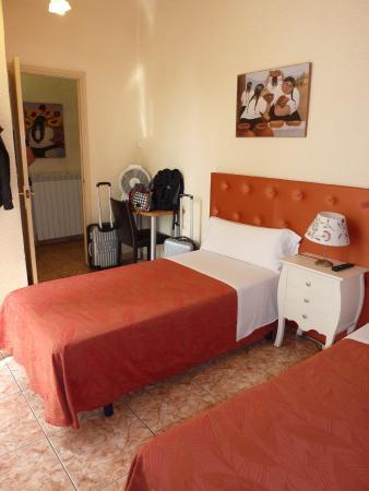 AAE Orleans Hotel Barcelona