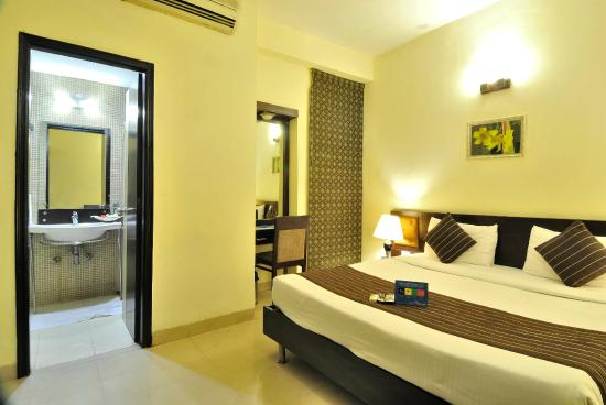 Gautam Residency: Bedroom