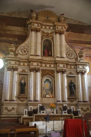 Santo Nino de Arevalo Parish Church