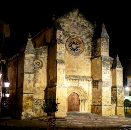 San Miguel Church