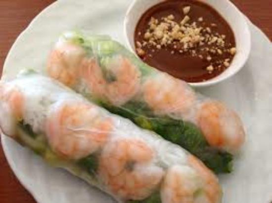 Vietnam House Restaurant Myrtle Beach Sc