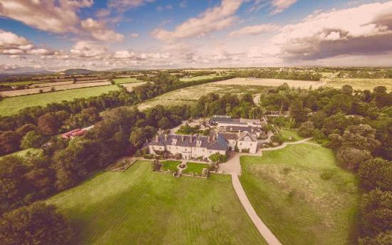 Dunbrody Country House Hotel: On the Hook Peninsula - the heart of County Wexford