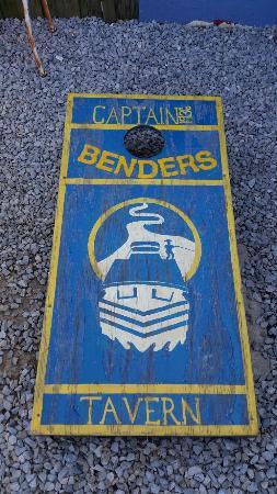 Captain Benders Tavern: 20150911_162346_large.jpg