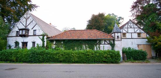 Distillery De Molenberg