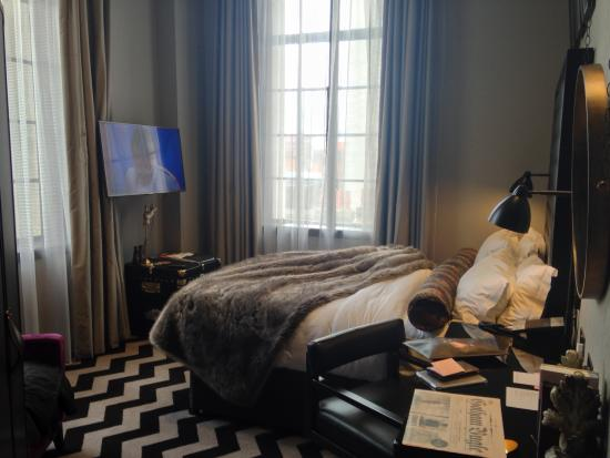 hotel gotham best bed in the world - Best Bed In The World