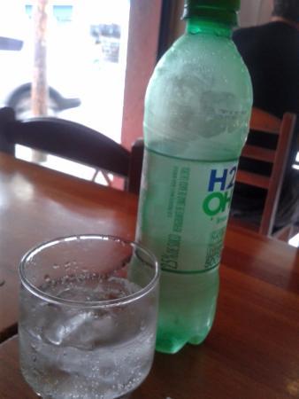 H 2 e Alcool