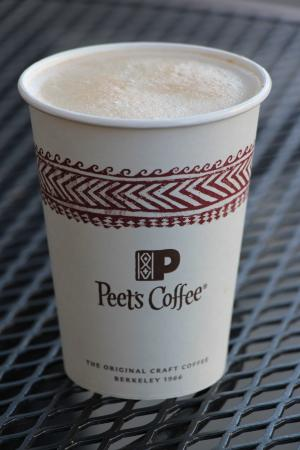 ‪Peet's Coffee & Tea‬
