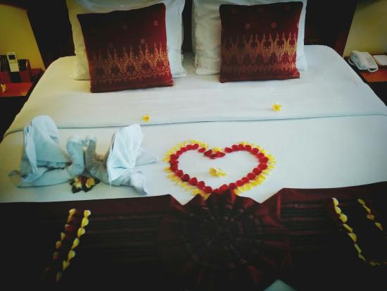 Ramayana Resort & Spa: Bali at glance