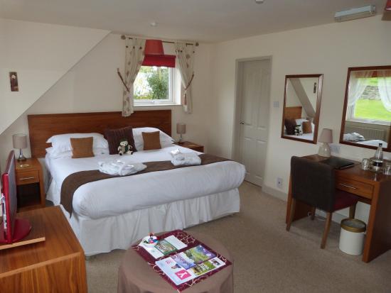 Barnfield House: Little Johns room