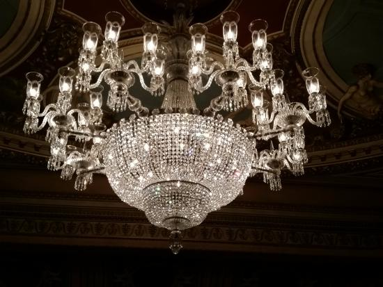 ornate lighting. Ornate Lighting At Queen\u0027s Theatre TripAdvisor