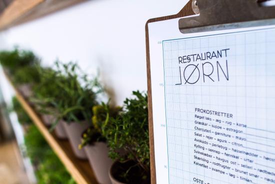 Restaurant JORN