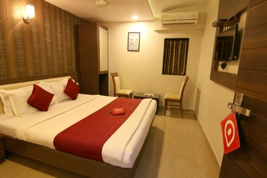 OYO Rooms Thane Station